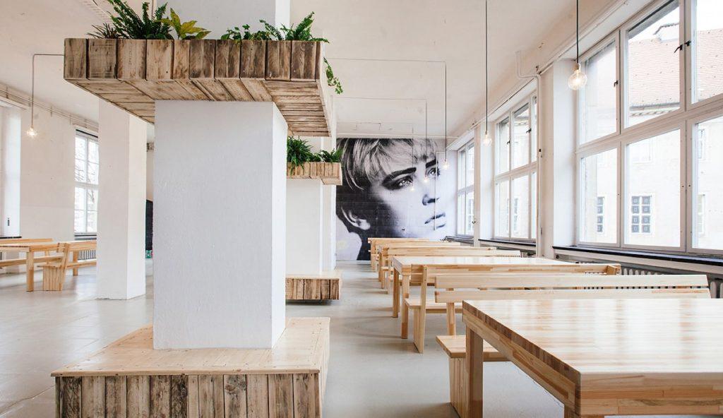 miteinander berlin restaurant
