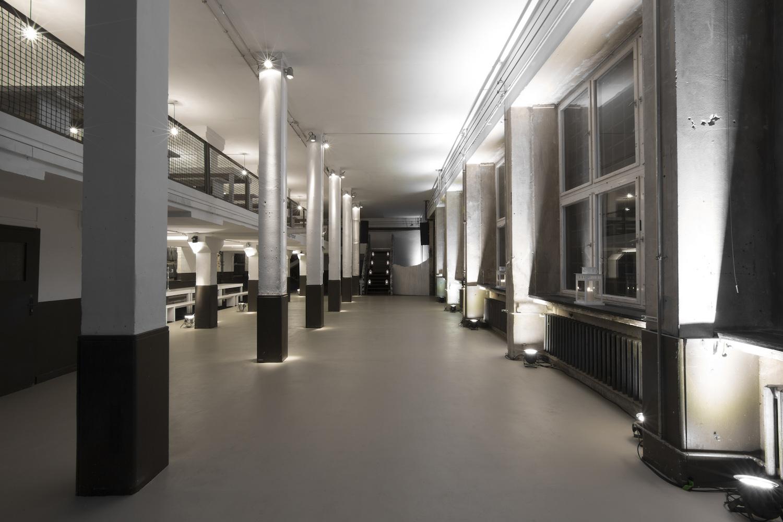 Galerie Empore Haus 3 Alte Münze