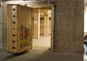 Alte Münze Geschichtsträchtiger Standort Im Herzen Berlins