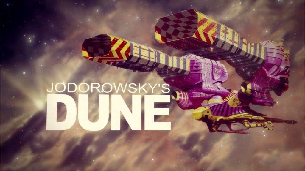 Jodorowsky's Dune Open Air Kino in der Alten Münze